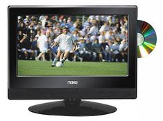 cool 13.3 Inch Naxa RBNTD-1354 12V ACDC LED 1080i HDTV ATSC DTV with DVD Player - For Sale Check more at http://shipperscentral.com/wp/product/13-3-inch-naxa-rbntd-1354-12v-acdc-led-1080i-hdtv-atsc-dtv-with-dvd-player-for-sale-2/