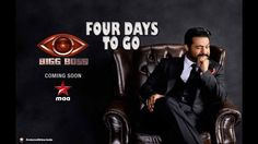 Big boss show count down start #EntertainmentMedia360