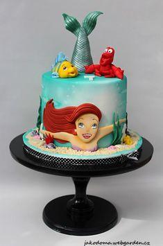 Ariel by Jana