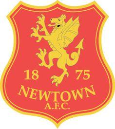 Logos Futebol Clube: Newtown Association Football Club