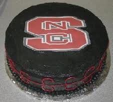 Favorite Team! groom cakes