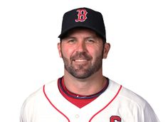 Jason Varitek, thank you for all you did for the Red Sox in your 15 years with the team, especially the 2 World Series Championships.