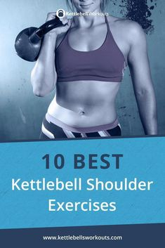 Kettlebell ExerciseWhat is Kettlebell Exercise? The kettlebell is not a new thing and it has been around for quite some time. Kettlebell Abs, Kettlebell Workouts For Women, Kettlebell Routines, Hiit Abs, Kettlebell Benefits, Kettlebell Challenge, Kettlebell Training, Kettlebell Swings, Weight Workouts