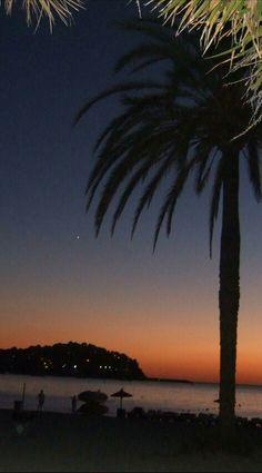 Santa Ponsa, Majorca one of my favourite places!!!