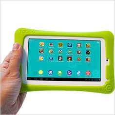 Must-have #gadgets for high-tech #kids. Check out this article that #LucaLashes was quoted http://www.sheknows.com/parenting/articles/977571/gadgets-for-high-tech-kids