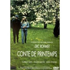 Conte de printemps (1990) by Eric Rohmer