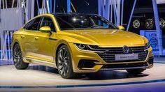 Yeni Volkswagen Arteon Özellikleri ve Fiyatı