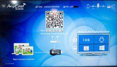 Gambar Setting Anycast Android Tricks, Smart Tv, Usb