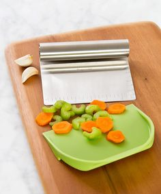 Look at this Chop & Scoop Tool on #zulily today!
