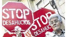 Desahucios | Bolsa Spain