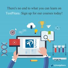 Visit TestPitara today! ‪#‎KnowledgeForAll‬ ‪#‎ELearning‬ ‪#‎Exams‬ ‪#‎Tests‬
