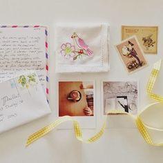 Write to Nanny