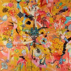 Anomie by Dan Baldwin | Buy Affordable Art Online | Rise Art
