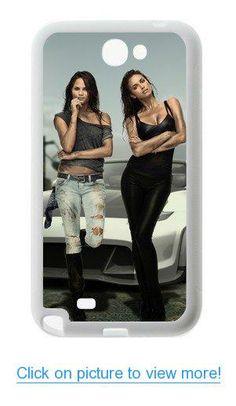 Accurate Store American model Christine Teigen Samsung Galaxy NOTE 2 TPU Case Cover