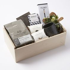 Good Tastes Collection for Him Gift Box