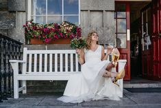 Róisín & Tony Bellinter House Wedding Photography - Moat Hill Photography Summer Wedding, Wedding Day, Outdoor Ceremony, Sparklers, Good Music, Backdrops, White Dress, Wedding Photography, Couples