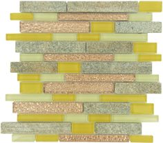 "Sheet size: 11 3/4"" x 11 3/4""     Tile Size: Random Bricks     Tiles per sheet: 49     Tile thickness: 1/4""     Grout Joints: 1/8""     Sheet Mount: Mesh Backed     Sold by the sheet"