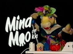 Mina Moo en Kie | VintageMedia.co.za