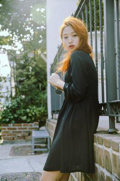 01001000:  Jo Eun Hee by Jung Jaehwa