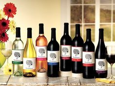 Tisdale Wines are good wines for an under $4 Bottle.