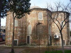Atik Mustafa Paşa camii