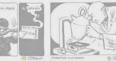 Humor gráfico sin barreras (J.R. Mora)