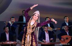Constitution Day - #Uzbekistan (December 8th)