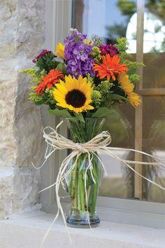 Product 4007-12-09 - 9 Flared Vase