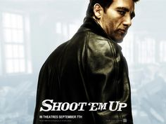Watch Streaming HD Shoot 'Em Up, starring Clive Owen, Monica Bellucci, Paul Giamatti, Stephen McHattie. A man named Mr. Smith delivers a woman's baby during a shootout, and is then called upon to protect the newborn from the army of gunmen. #Action #Comedy #Crime #Thriller http://play.theatrr.com/play.php?movie=0465602