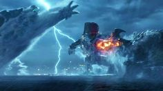 40 New Images From Guillermo del Toro's Pacific Rim