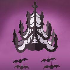 Monster High Chandelier