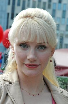 Bryce Dallas Howard as Gwen Stacy in Spider-Man 3 Brice Dallas Howard, Gwen Stacy, Female Actresses, Jessica Chastain, Christina Hendricks, Celebs, Celebrities, Aesthetic Girl, Beautiful Actresses