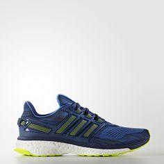 pretty nice 48173 2ed61 adidas Tenis para Correr Energy Boost 3 - Azul   adidas Mexico