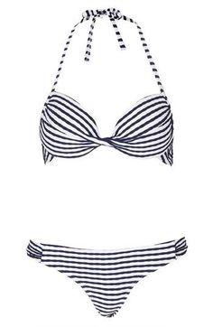Twintip Performance Bikini Black Zalando Nl Princess Loves