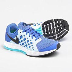 Nike Air Zoom Pegasus 31 (Gs), Unisex - Erwachsene -, blau/weiß, EU 36.5 - http://uhr.haus/nike/36-5-eu-nike-air-zoom-pegasus-31-damen-laufschuhe-7