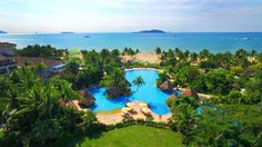 Club Med Sanya - China