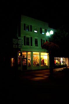 Just after midnight, flower shop  order#john0022