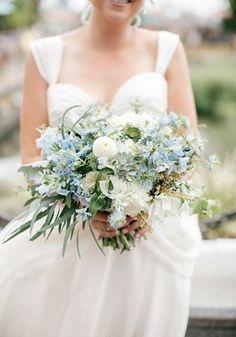 bouquet de flores, Buquês de flores, rosas, redondo, branco