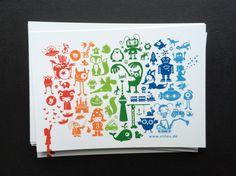 Tierposter kinderzimmer ~ Poster faultiere affen tierposter illustration von viilou auf