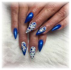 nails# stiletto