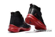 e0e7ceb6bdcc New Black Red Jordan Super Fly 5 Po Blake Griffin Shoe Shoes
