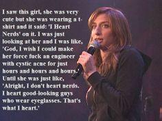 Funny nerd love quotes