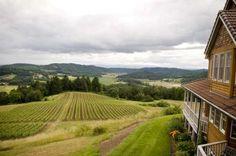 lovethevenue » Youngberg Hill Vineyard (McMinnville, Oregon)-------wedding