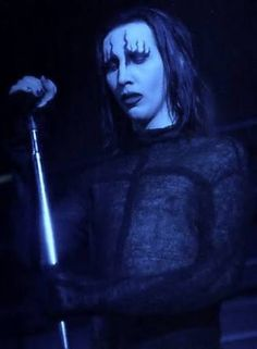 marilyn manson young - Google Search