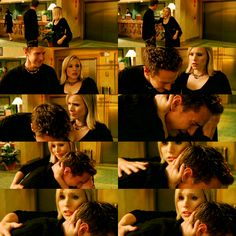 One of the saddest scenes of veronica mars, I cried so hard hard. Even though I knew she was dead, the moment Logan gave up his hope was heart breaking