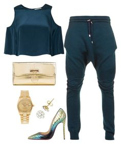 """Untitled #470"" by fashionkill21 ❤ liked on Polyvore"