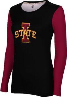 ProSphere Colgate University Girls Performance T-Shirt Crisscross