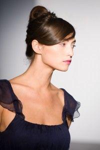 Fall/Winter 2009 Bridal Hairstyles by Redken Stylist Giovanni Giuntoli | D Weddings