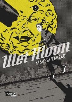 Atsushi Kaneko - Wet Moon (Band 3) 5/5 Sterne