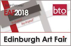Edinburgh Art Fair - Janette Phillips